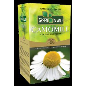 Green Island Лайка билков чай 20х1,5г
