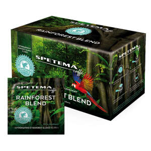 Spetema Pod Rainforest Blend 16 х 7 г 31560