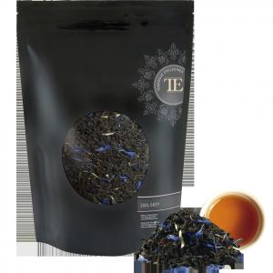 ТЕ Ърл Грей, луксозен насипен чай 250 г