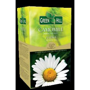 Green Hill Лайка 20х1,5г