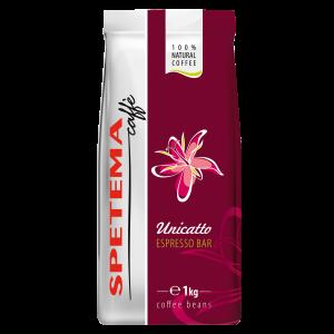 Spetema Unicatto Espresso Bar зърна 1 кг
