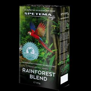 Spetema Rainforest мляно, вакуум 0.250 кг
