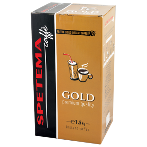 Spetema Gold Freeze Dried кутия 1.500 кг