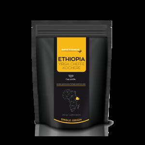 Spetema Ethiopia Yirga Cheffe Single Origin зърна 0.250 кг