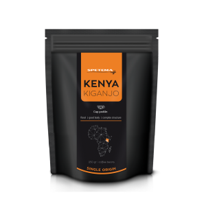 Spetema Kenya Kiganjo Single Origin зърна 0.250 кг