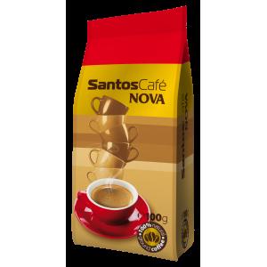 SantosCafe Nova мляно кафе 100г
