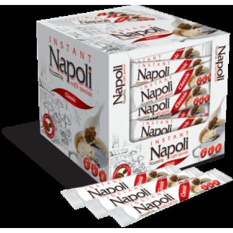 Napoli instant coffe кутия 50 бр х 1,8 г