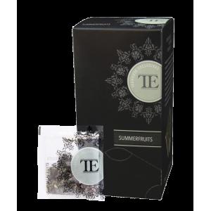 ТЕ Летни плодове, луксозен чай 15х3.5 г