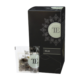 ТЕ Релакс, луксозен чай 15х3.5 г