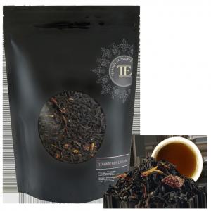 ТЕ Ягодов крем, луксозен насипен чай 250 г