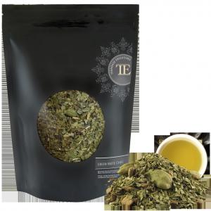 ТЕ Зелен чай , луксозен насипен чай 250 г