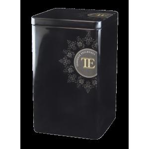 ТЕ Метална кутия за насипен чай