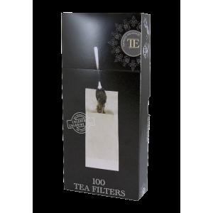 ТЕ Филтри за насипен чай 100 бр
