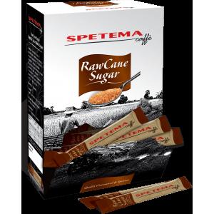 Spetema Raw Cane Sugar- кафява захар 3.5 г пура 150 бр кутия