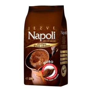 Napoli Turco мляно, вакуум 0.200 кг
