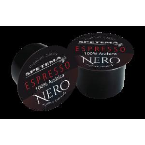 Spetema BLUE капсула Nero 100% Arabica 50 бр х 8 г
