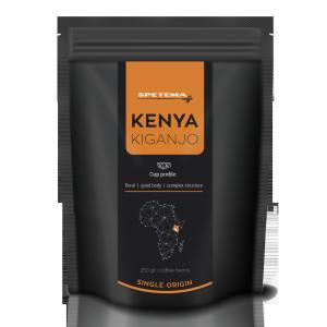Spetema Kenya Kiganjo Single Origin зърна 0.250 кг
