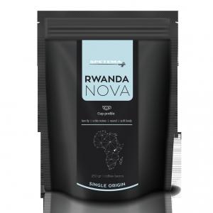Spetema Rwanda Nova Single Origin зърна 0.250 кг