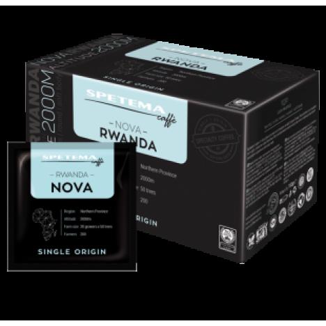 Spetema ПОД Rwanda Nova Single Origin 16 х 7 г